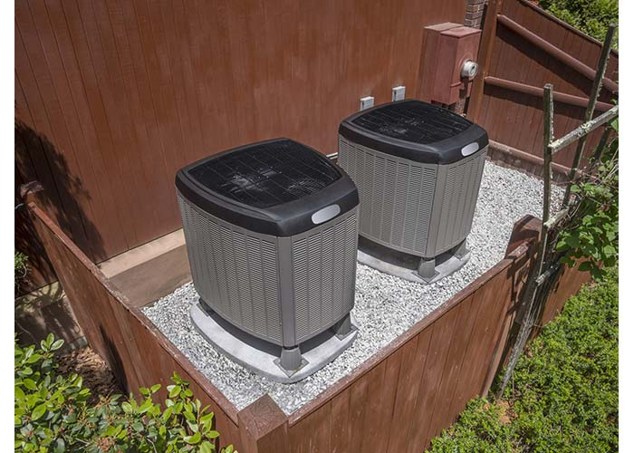 air conditioning installation Houston tx