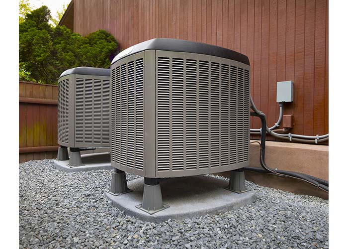 ac replacement in greater Houston