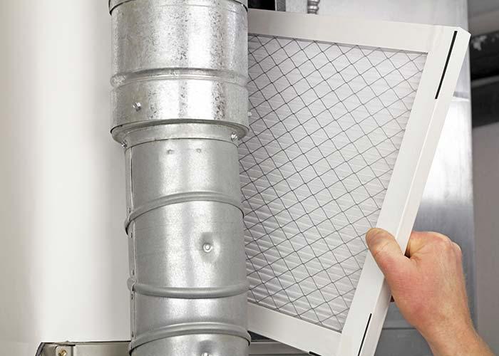 air filtration system installation houston Tx