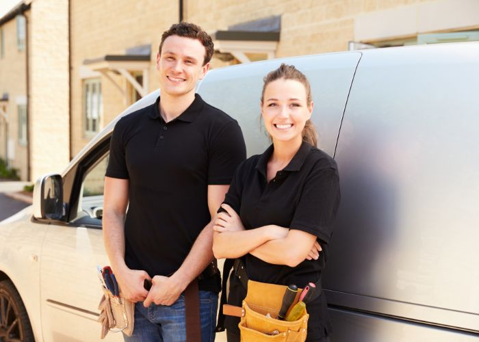 heating, cooling, ventilation experts in Houston